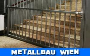 Metallbau Wien